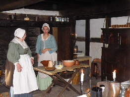 PA251470 small Abernodwydd kitchen
